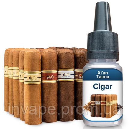 Ароматизатор Xi'an Taima - Cigar (Сигара) 5мл, фото 2