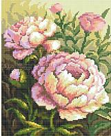Алмазна вишивка або мозаїка камінням (25х30 см)