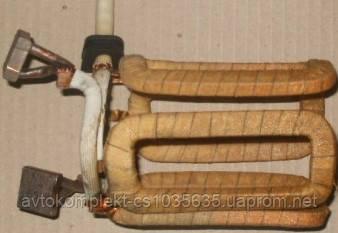 Катушка стартера AZJ-4554 (16.282.523) ISKRA 24V (КамАЗ)