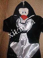 Новогодний костюм Пингвин, фото 1