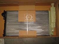 Радиатор охлаждения двигателя PE 405 14/6/8/20 MT 92-96 (Ava), PEA2125