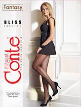 Фантазийные колготки Conte BLISS 20