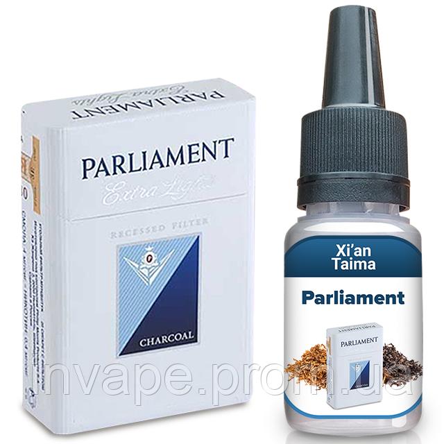 Ароматизатор Xi'an Taima - Parliament (Парламент) 5мл