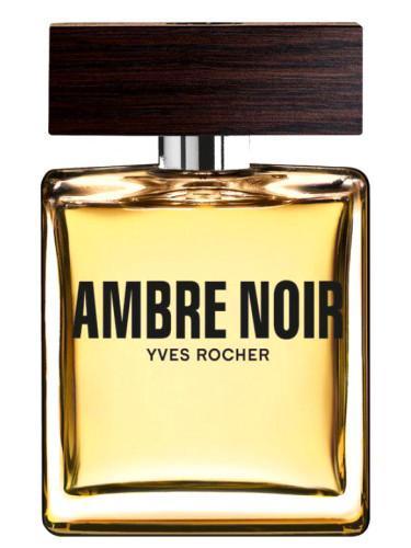 Туалетная Вода Ambre Noir Yves Rocher