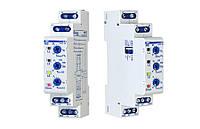 Реле напряжения NOVATEK-ELECTRO РНПП-312 перекоса и последовательности фаз, трехфазное