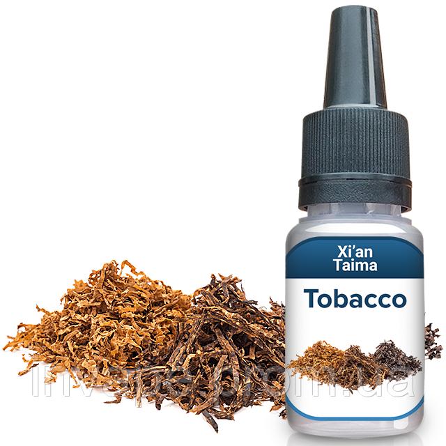 Ароматизатор Xi'an Taima - Tobacco (Табак) 5мл