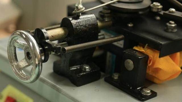 FDB Maschinen MF 1107