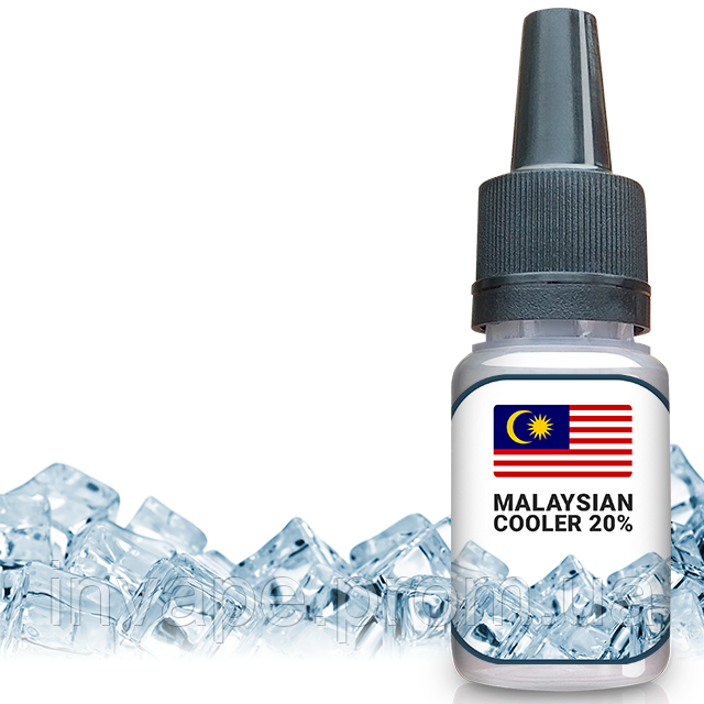 Малазийский Кулер для самозамеса | Malaysian cooler 5мл
