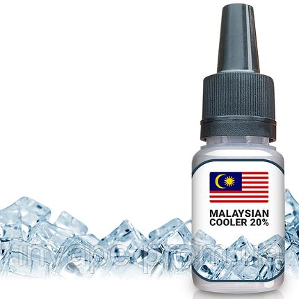 Малазийский Кулер для самозамеса   Malaysian cooler 5мл, фото 2