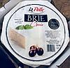 Бри La Polle Classic Brie 1.6 кг Польша