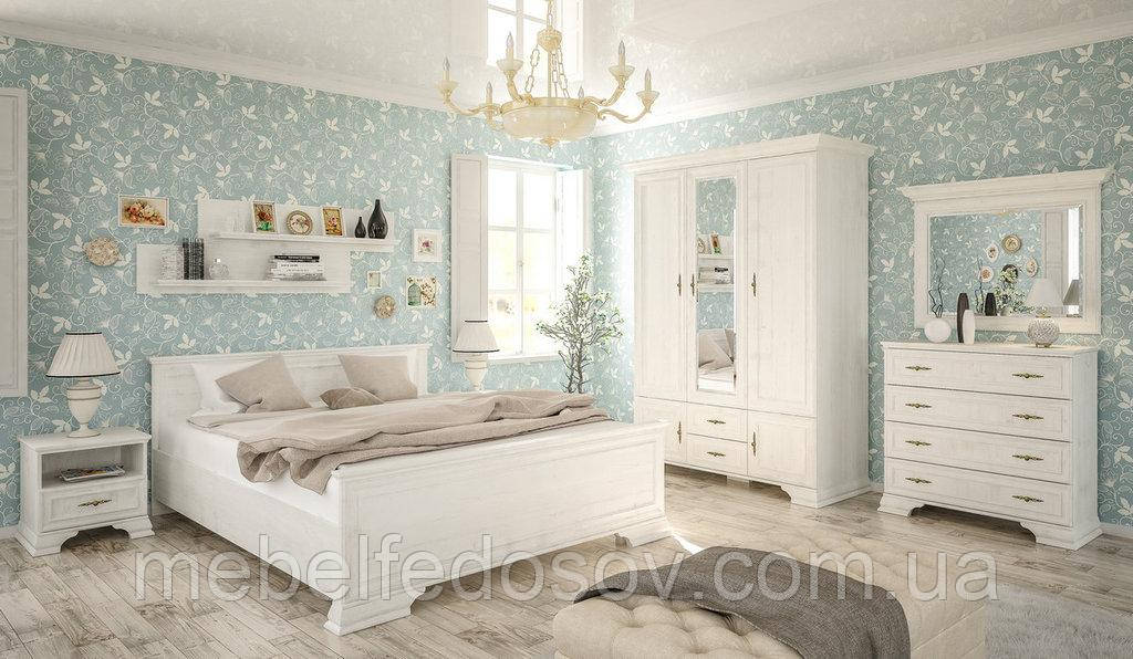 Спальня Ірис (Мебель-Сервіс)