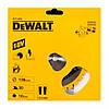 Пильный диск DeWALT DT1202 165*10*30Z