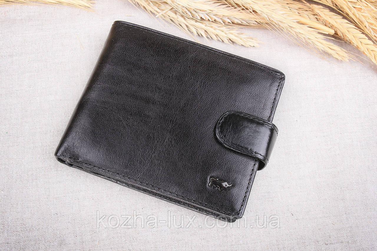 Портмоне мужское кожаное стандарт Braun Buffel 1_617, натуральная кожа