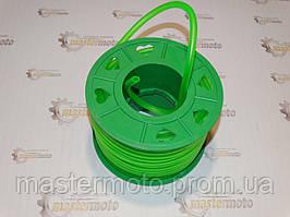 Шланг топливный для мототехники (внешн.8мм/внутр.5мм), метр