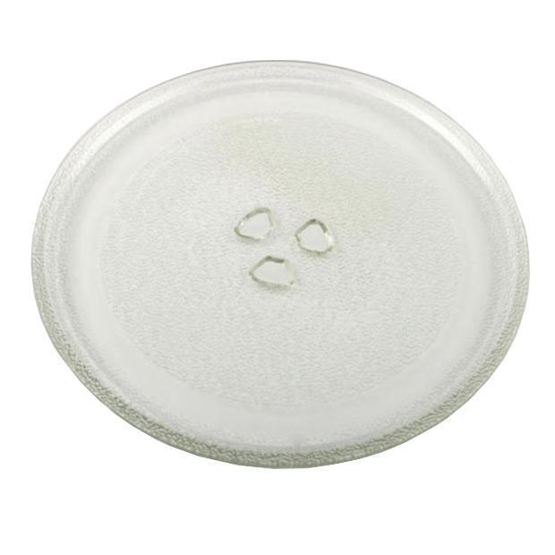 ➜ Тарелка микроволновой печи d=255мм под куплер (универсальная)