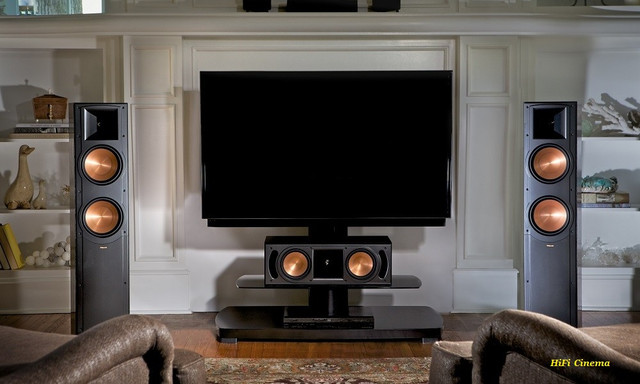 Klipsch RF-82 HiFi Cinema Home Theater