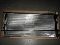 Радиатор охлаждения SKODA Rapid 12- MT/AT (пр-во VALEO), 701522