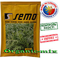 Руккола сверх ранняя РЕВА, ТМ SEMO, ЧЕХИЯ (проф. пакет 50 грамм)