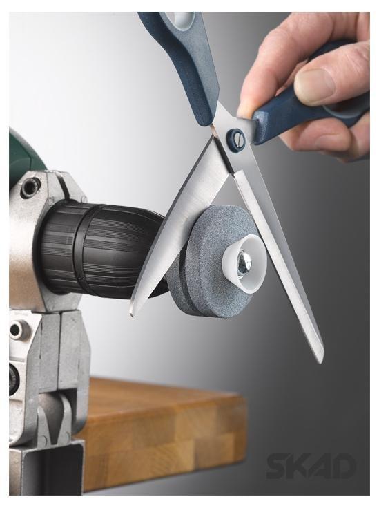 Точилка для ножей KWB 493800