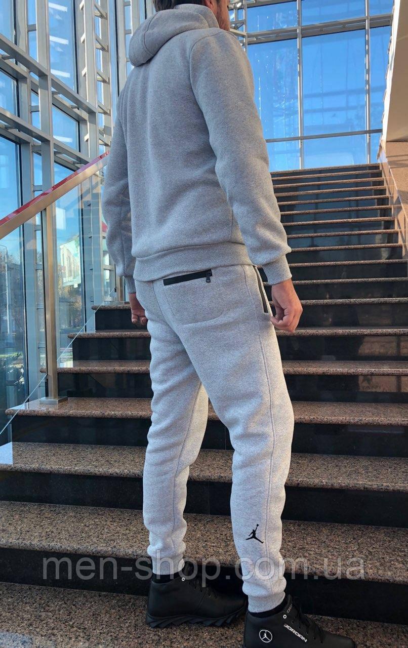 Спортивный костюм Jordan на флисе светлый  продажа, цена в Харькове ... 888766a53c9