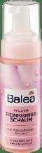 Пенка для умывания для чувствительной и сухой кожи Balea  Reinigungsschaum 150мл