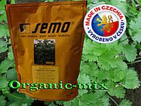 Кориандр (Кинза) Лонг Стендинг / LONG STANDING, Чехия SEMO (проф. пакет 1 кг)