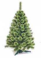Искусственная сосна зелёная Карпатская пушистая 2,5м, фото 1