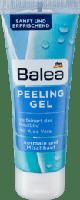 Пілінг гель Balea Peeling Gel