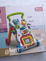 Каталка - ходунки для малышей, фото 1