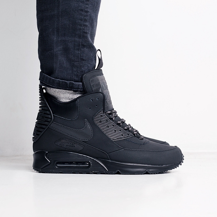 51003831 Мужские кроссовки Nike Air Max 90 SneakerBoot Winter