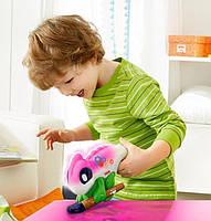 Интерактивная игрушка Fisher-Price Умный Хамелеон c технологией Smart Stages на русском языке  FCH23, фото 5