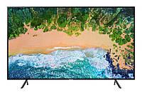 Телевизор Samsung UE49NU7100UXUA 4K Ultra HD LED, КОД: 195137