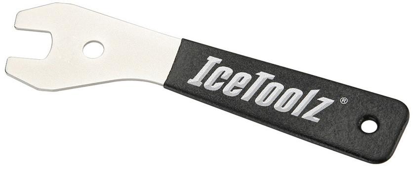 Ключ конусний ICE TOOLZ 4719 з ручкою 19мм