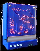 Сенсорная кислородная «Аромастанция» AirSep (США)