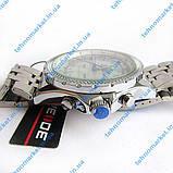 Часы Weide WH-904  Электронно механические светодиодные., фото 6