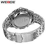 Часы Weide WH-904  Электронно механические светодиодные., фото 4