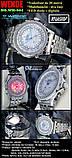 Часы Weide WH-904  Электронно механические светодиодные., фото 10