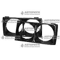 Облицовка фар (очки) ВАЗ 2106