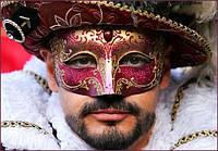 Маски для карнавала мужские