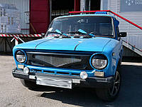 Накладки на фары, реснички ВАЗ 2101, ВАЗ 2102