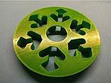 Вирубка Сніжинка для печива, фото 2
