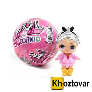 Лялька LOL Unicornio 89015-2 | 15 серія