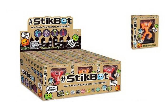 Набор для анимации STIKBOT 2101, фото 2