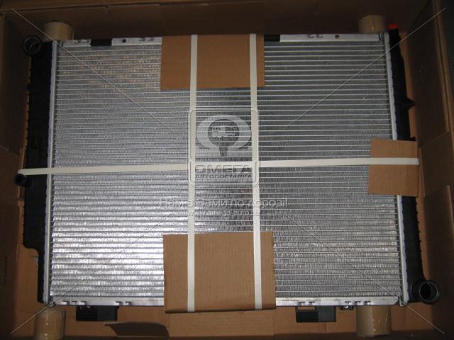 Радиатор охлаждения MERCEDES E II (210) (пр-во Van Wezel), 30002287