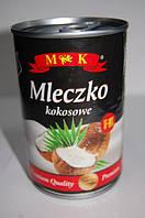 Кокосове молоко MK 400 мл Польща