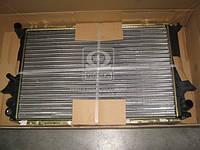Радиатор охлаждения AUDI 100 (C4) (90-) 2.8 i (пр-во Nissens), 60458