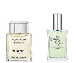 Духи 40 мл Egoiste Platinum Chanel