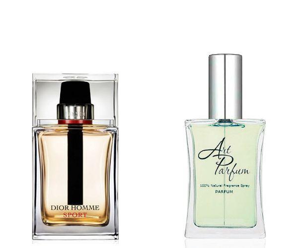 духи 40 мл Dior Homme Sport Christian Dior высокое качество по