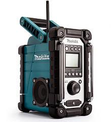 Аккумуляторный радиоприемник Makita DMR107 (Без АКБ и ЗУ)