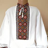 Вишиванки на домотканому полотні в Украине. Сравнить цены 8a022d8586c92